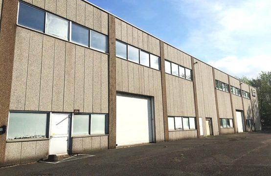 Activités & Bureaux – 2.165 m² divisibles