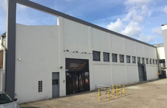 Entrepôts – Activités ERP – 2.400 m²