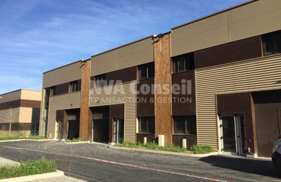 Dernières disponibilités – à partir de 300 m²